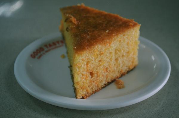 Carrot Cake~