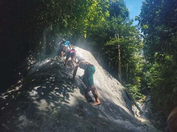 Climbing Level 2